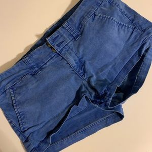 2 pairs of American Eagle shorts